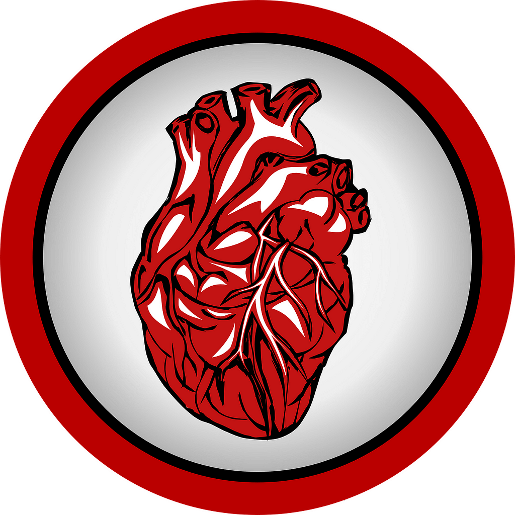 Heart Heartbeat Medical Frequency  - gfkDSGN / Pixabay